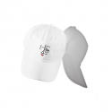 IZRO PENCIL CAP - WHITE