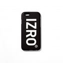 IZRO BIG PHONECASE - BLACK