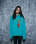 COBRA SWEAT SHIRTS_MINT