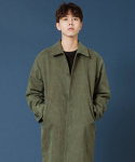 시에스타(SIESTA) SIESTA SINGLE COAT [KHAKI]