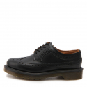 닥터마틴() 3989 윙팁 (3989 WINGTIP BROGUE - BLACK) [DM13844001]