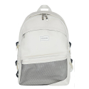 와드로브(WARDROBE) MULTIPLE BACKPACK_IVORY