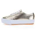 페이유에(FEIYUE) [FEIYUE 페이유에]PLAIN PLATFORM TL / GOLD CHROME / F20256W