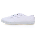 페이유에(FEIYUE) [FEIYUE 페이유에]PLAIN LACELESS TL / WHITE WHITE / F20259W
