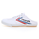 [FEIYUE 페이유에]FE LO MULE / WHITE BLUE RED / F20263W