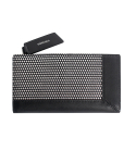 메케나(MEKENNA) DOT wallet [BLACK]