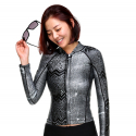 슈퍼링크(SUPERINC) FAME SUIT JACKET(BLK DENIM)