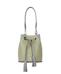 메케나(MEKENNA) MeK-BUCKET bag S [GRAY]