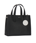 MeK-TOTE bag M [BLACK]