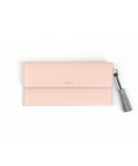 메케나(MEKENNA) BASIC-SLIM wallet [PINK]