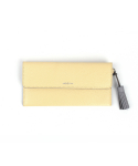 메케나(MEKENNA) BASIC-SLIM wallet [YELLOW]