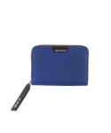 메케나(MEKENNA) COMPACT-card wallet [BLUE]