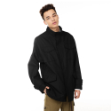 S7a03001 - Field Jacket [Black]