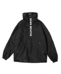 어반스터프() USF HALF ZIP ELEMENT JACKET BLACK