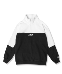 어반스터프() USF HALF ZIP SWEAT SHIRTS MONO