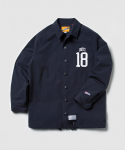 크리틱() 18 COACH JACKET (NAVY)_CMOEPJK32MN1