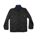 더헌드레드(THE HUNDREDS) THE HUNDREDS Watchtower Puff Jacket