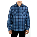 더헌드레드(THE HUNDREDS) THE HUNDREDS WESTONIAN SHIRTS [1]