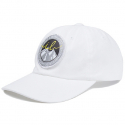 인터브리드 Equipment Patched Ball Cap WHITE