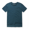 스톤페더(STONEFEATHER) [STONEFEATHER] short sleeve Pocket t shirt_FNTCM17004NYX
