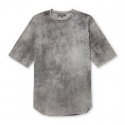 스톤페더(STONEFEATHER) [STONEFEATHER] Oversized t shirt_FNTCM17006BEI