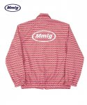 팔칠엠엠서울(87mm) [Mmlg] MM SPREAD JUMPER (RED)