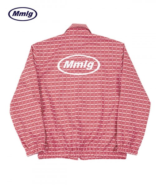팔칠엠엠서울(87MM_SEOUL) [Mmlg] MM SPREAD JUMPER (RED)