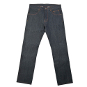 더헌드레드(THE HUNDREDS) THE HUNDREDS Classic 12 oz. raw non selvedge - SLIM FIT