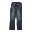 더헌드레드(THE HUNDREDS) THE HUNDREDS SCOTT  SLIM FIT JEAN
