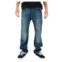 더헌드레드(THE HUNDREDS) THE HUNDREDS SCOTT STANDARD FIT JEAN