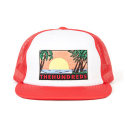 더헌드레드(THE HUNDREDS) THE HUNDREDS GLASSY CAP [2]