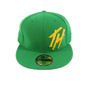더헌드레드(THE HUNDREDS) THE HUNDREDS SWEATY NEW ERA [1]
