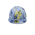 더헌드레드(THE HUNDREDS) THE HUNDREDS ADAM CAMO NEW ERA CAP [2]