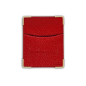 더헌드레드(THE HUNDREDS) THE HUNDREDS PETE CARD HOLDER [1]