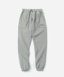 커버낫(COVERNAT) HEAVYWEIGHT JOGGER PANTS GRAY