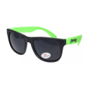 쓰레셔(THRASHER) THRASHER LOGO SUNGLASSES (GREEN)
