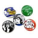 쓰레셔(THRASHER) THRASHER USUAL SUSPECTS BUTTONS (5-PACK)