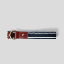 반(BAAN) BAAN BROWN Belt White