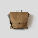 반() BAAN BROWN Crossbag Beige