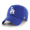 [47brand] LOS ANGELES DODGERS ROYAL 47 CLEAN UP/MLB