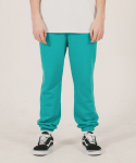 위캔더스(WKNDRS) W SWEAT PANTS (MINT)