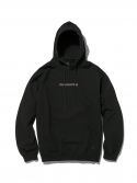 디스이즈네버댓() G-Logo Hooded Sweatshirt Black