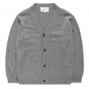 비바스튜디오() DAMAGE CARDIGAN GS [GREY]