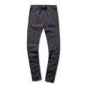 [STONEFEATHER] ROUCHED LEG JOGGERS_FNPNM17028GYD
