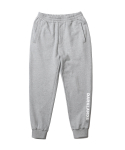 인사일런스(INSILENCE) Darkland Jogger Pants (Grey)