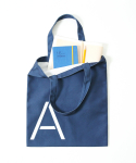 어메이드(AMADE) Standard Eco Bag Deep Navy