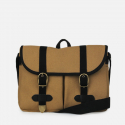 모노노(MONONO) Super Oxford Vintage Mail Bag - Beige