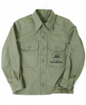 HBT SEABEES MILITARY JACKET[KHAKI]