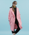 payday daily raincoat (pink)