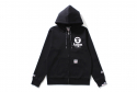 베이프(BAPE) AAPE INTERLOCK INJECTION